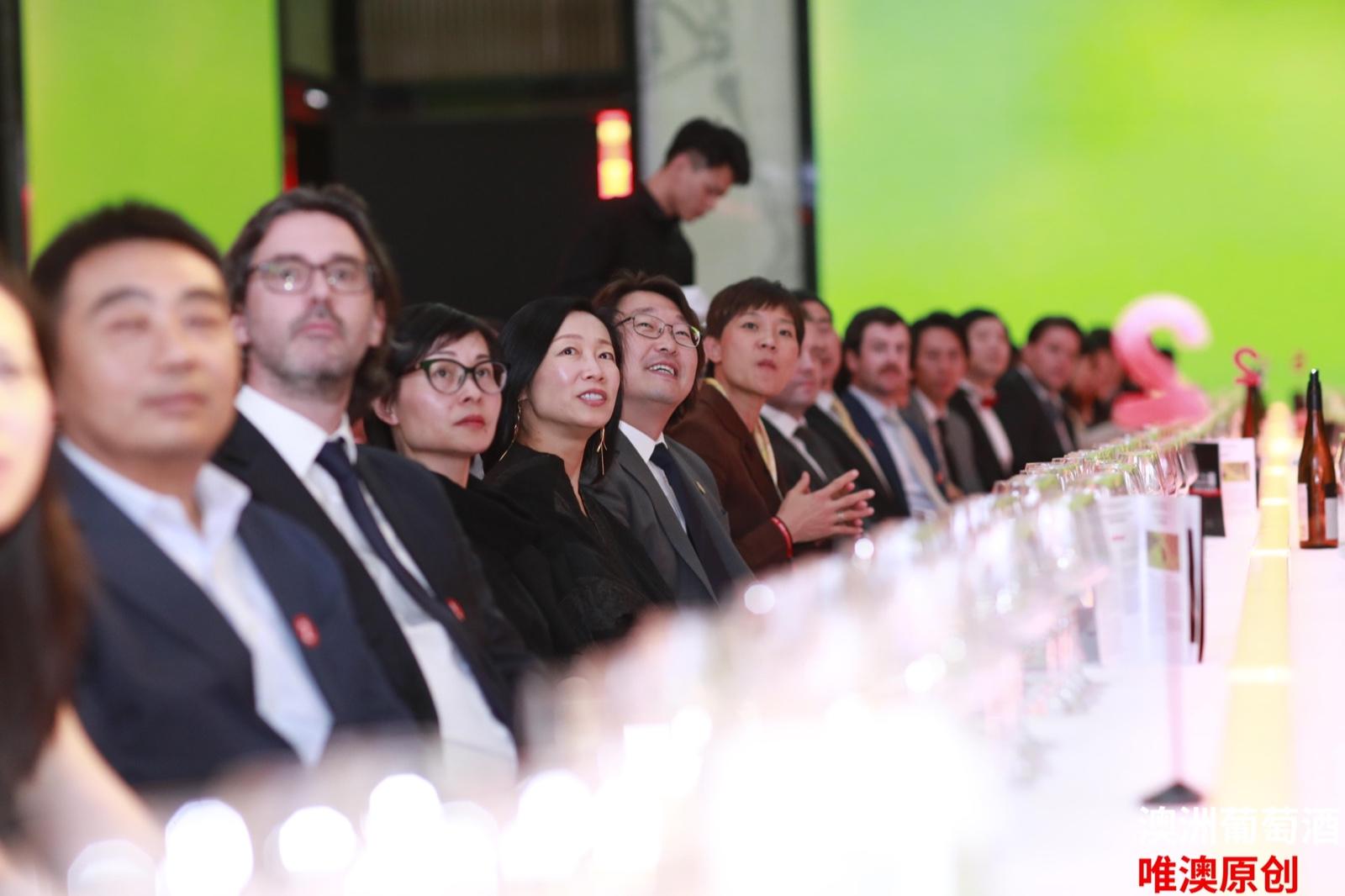 榜单 澳大利亚葡萄酒管理局中国区2019年度奖项揭晓