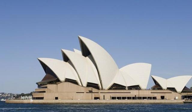 全球最美丽50大城市出炉:悉尼位列第九墨尔本无缘前50