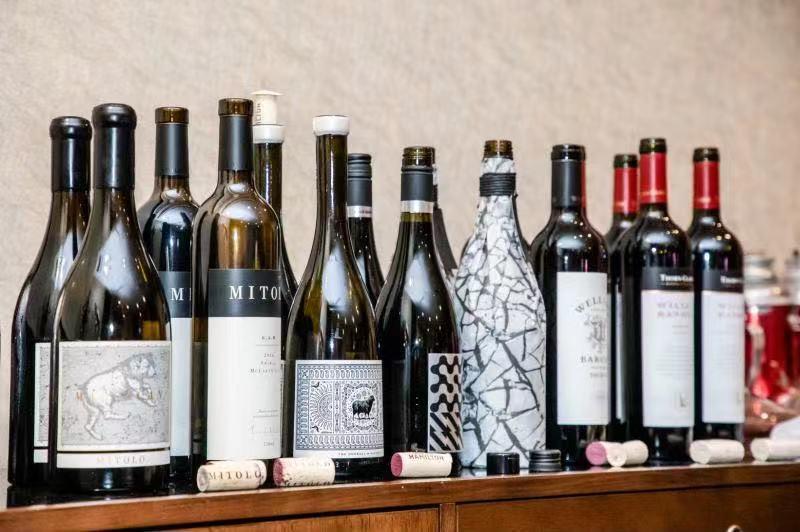 GNT执行董事Peter Zhong:澳大利亚精品葡萄酒前景大好
