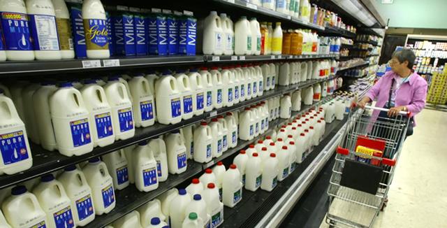 蒙牛拟以6亿澳元收购澳乳制品饮料公司LDD