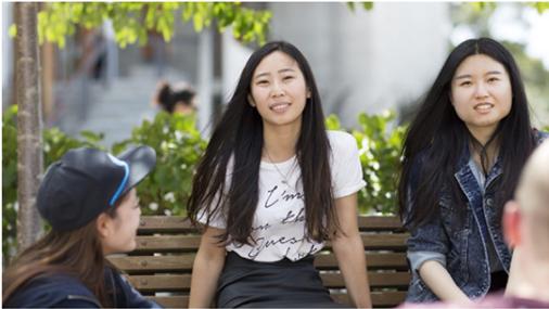 奥克兰大学宣布将接受中国高考成绩,新西兰八大均能以高考成绩申请