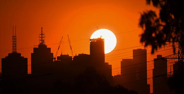 行业丨墨尔本成全澳经济增长主要推动力