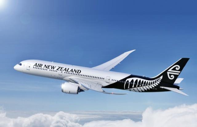2020年全球最佳航空公司出炉:新西兰航空拔得头筹,澳航、澳维珍航空入前十