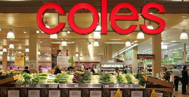 """澳超市巨头Coles申请中文标签""""客澳市"""",瞄准中国市场吸引购买肉制品"""