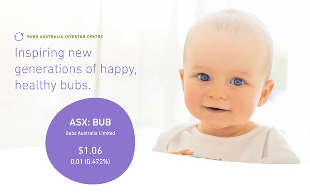 澳最大羊奶粉品牌Bubs进军越南,有望从亚洲市场获益