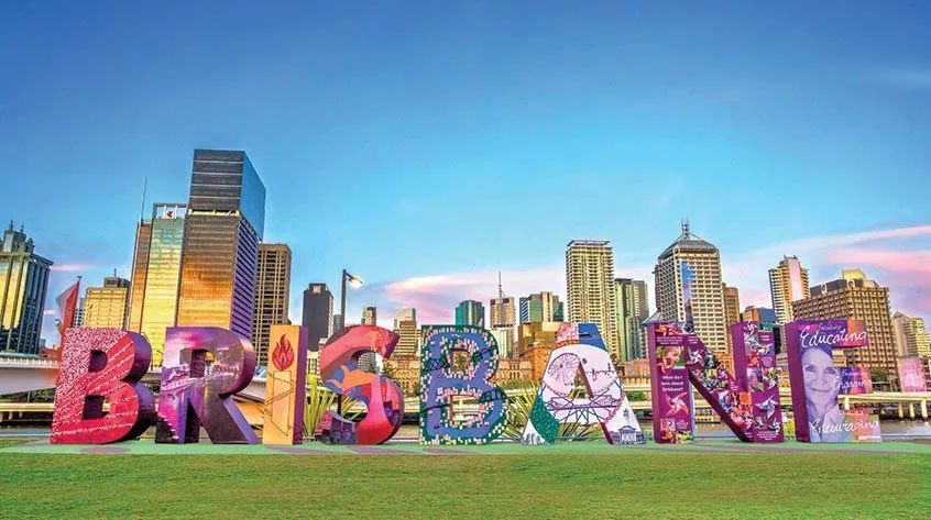 昆士兰州与上海友城30周年 寻找昆士兰挚友活动持续进行