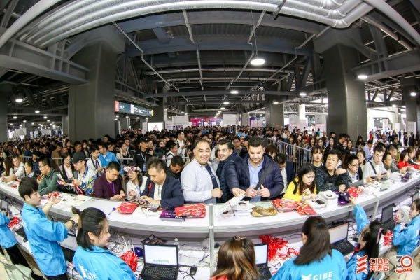 直击CIBE丨解读澳新小众品牌如何进入中国市场