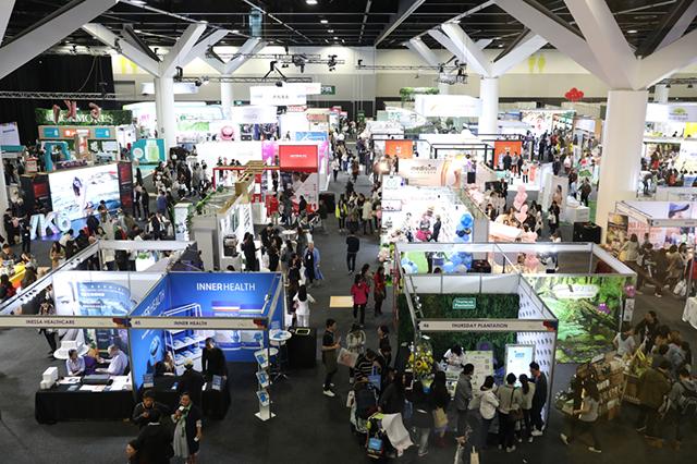 阿里巴巴澳新电商生态博览会在悉尼揭幕