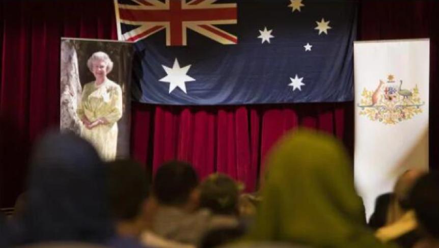 数据丨近5年最低,澳大利亚上一财年入籍申请同比减少42%