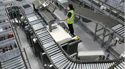 Woolworths在墨尔本推出自动化电子超市