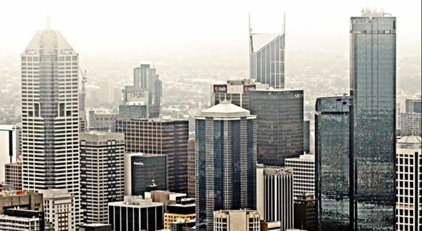 墨尔本CBD办公室空置率飙升至11.3%