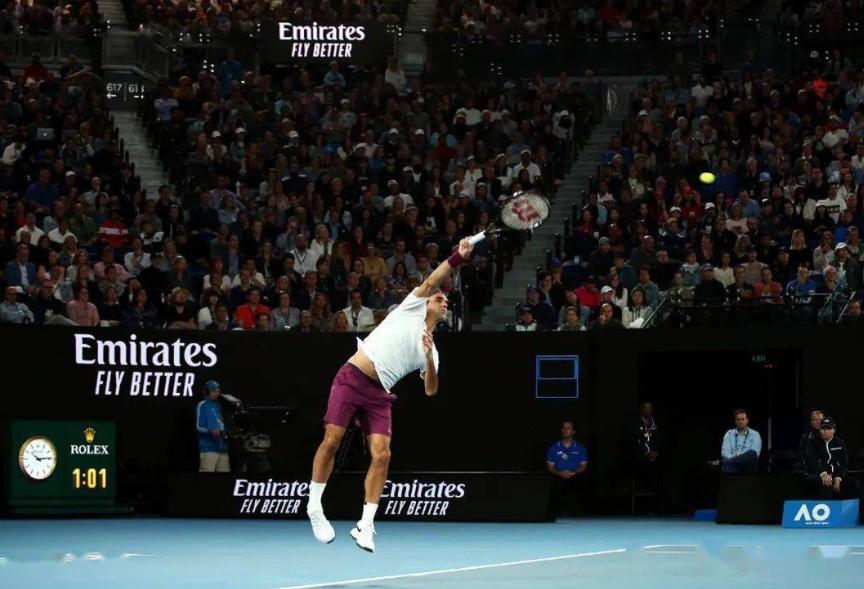 2021年澳网开赛在即,维州州长称将根据国际球员人数制定隔离计划