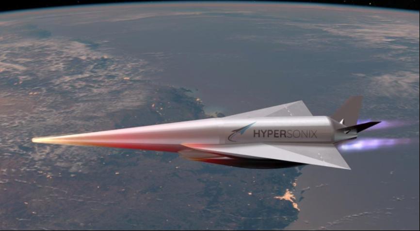 澳航天技术公司发展超音速发动机,可重复使用绿色燃料