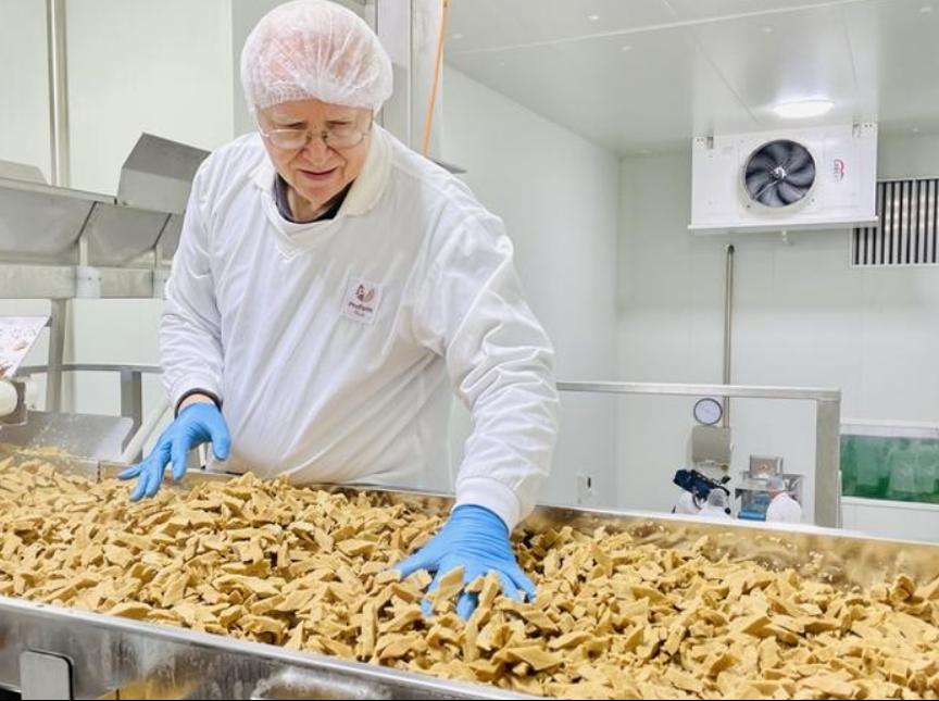 耗资千万澳元建新工厂,澳肉类替代品生产商Proform Foods预期明年增长3倍