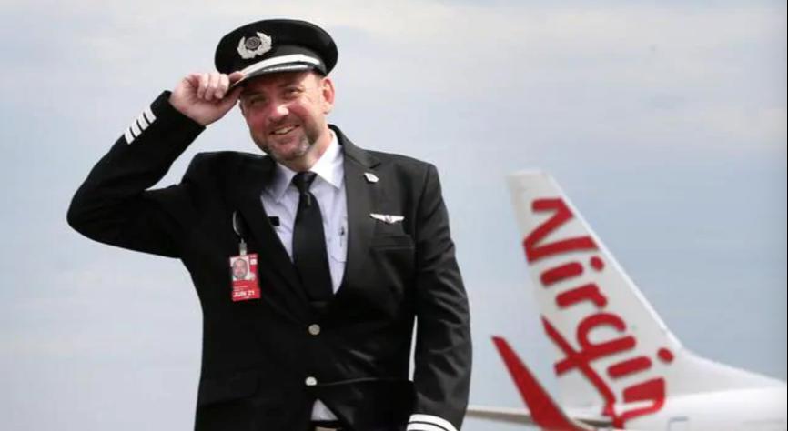 维珍澳航将每周增加78000个座位以扩充航班服务