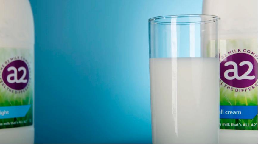 a2 乳业斥资2.5亿澳元收购新西兰乳企Mataura,意在中国市场