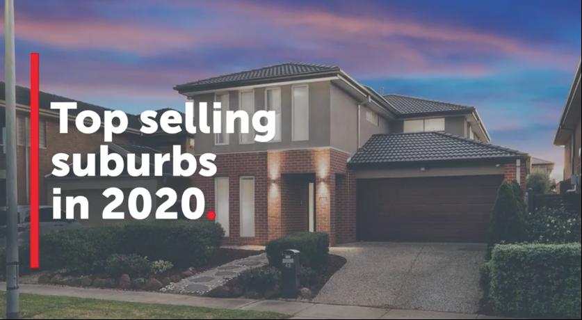 房产|榜单出炉,2020年南澳最畅销郊区在哪里