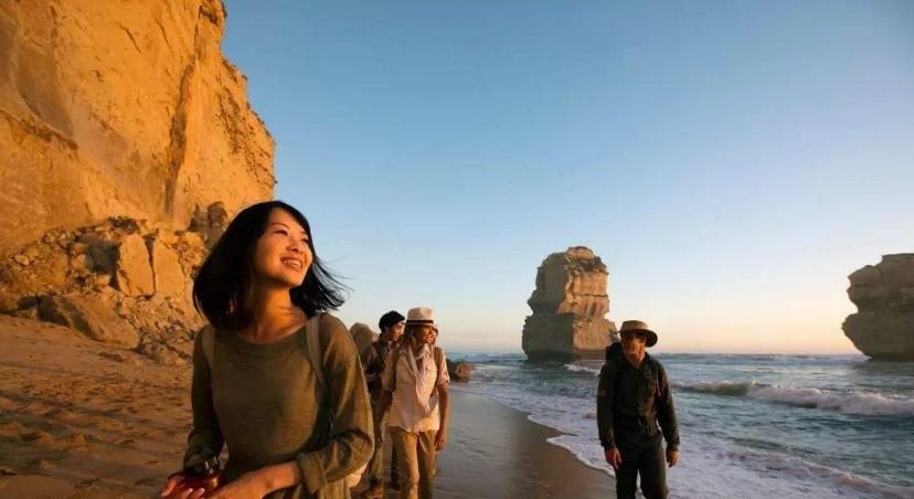 澳海外游客下滑6成,大堡礁水族馆获260万额外资金支持