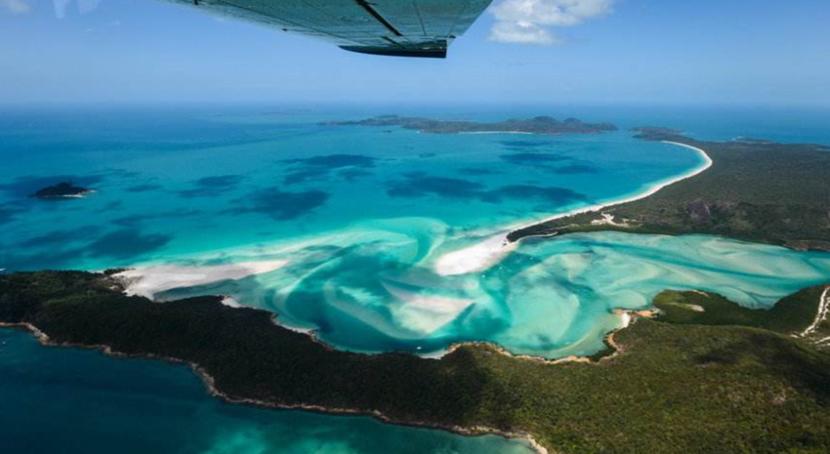澳政府新预算或将拨款1亿澳元提振旅游业