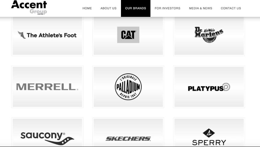 数字营销推动,澳鞋履巨头Accent Group新财年收入大涨