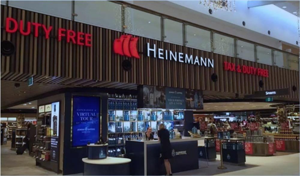 农历新年中国游客无法入澳,澳零售和酒店业或将损失14亿澳元