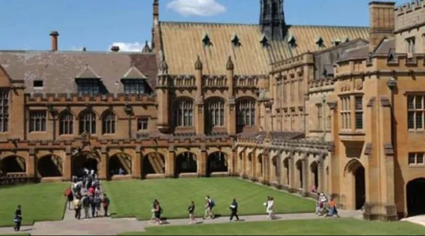 澳新州政府招标广告显示:今年最多带回10000名留学生