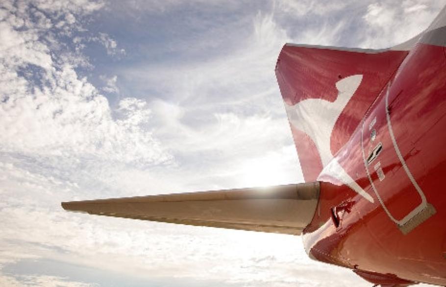 澳航预计本财年利润达4亿至4.5亿澳元,巨亏20亿负债已触及顶峰